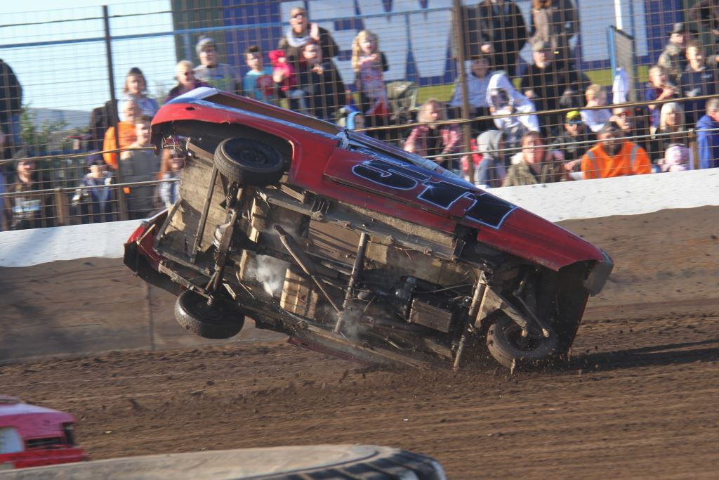 Trackstar Racing | Info | Results | 2018 | Saturday 31 March
