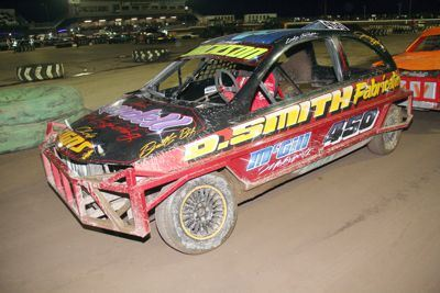 1300 Stock Cars (National)