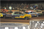 1300 Stock Car Rules Published