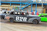 Banger (White & Yellow)