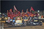 2019 BriSCA Gala Night - at Birmingham
