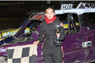 Junior Bangers White and Yellow