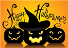 Halloween Carnival Night - Sun 27 October