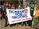 Tickets for Troops 2020
